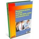Zarządzanie jakością w świetle norm ISO 9000-14000 na przykładzie firmy